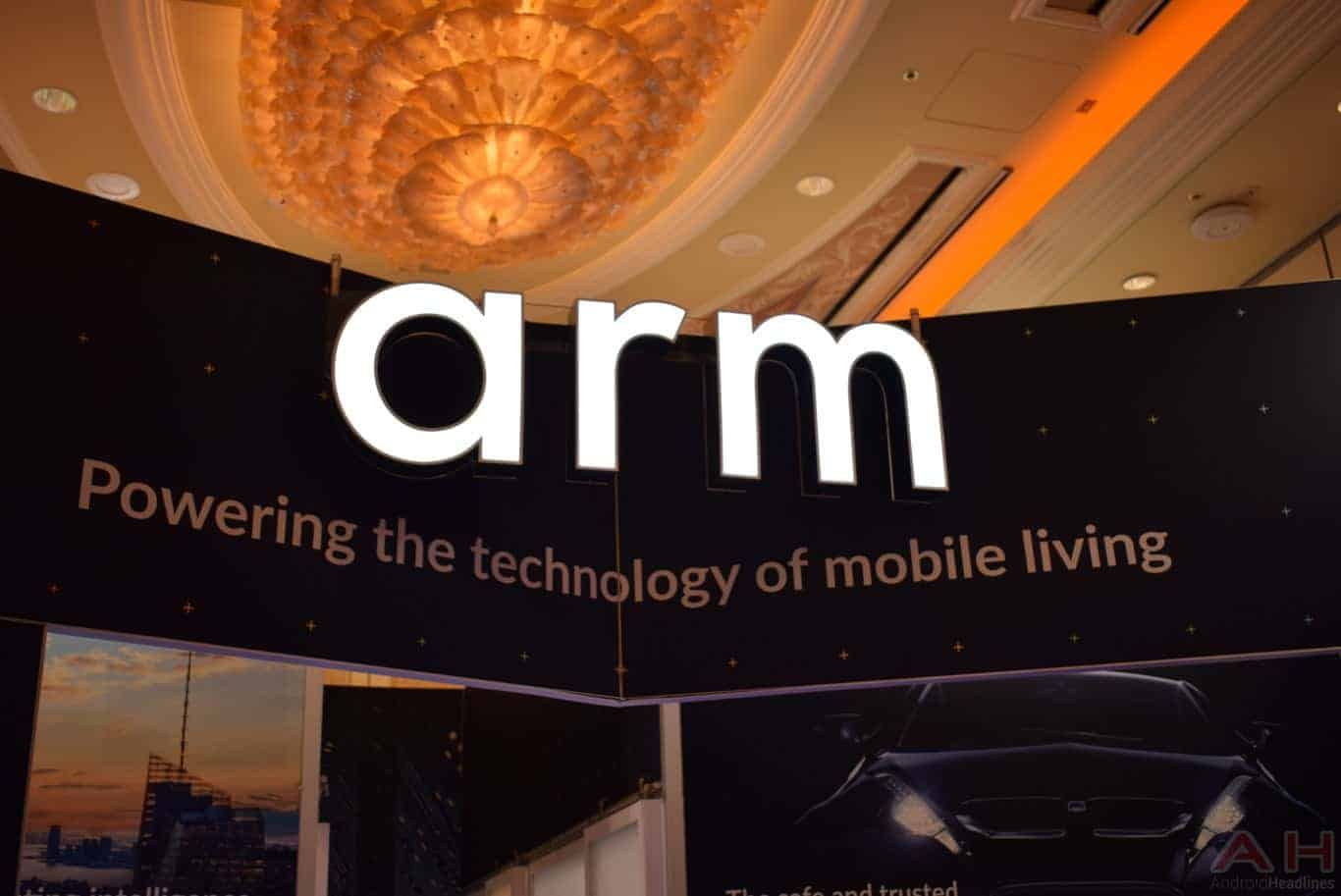 Arm Logo 2018 AM AH 2