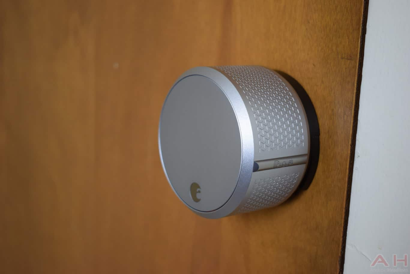 August Home Smart Lock Pro Review AM AH 5