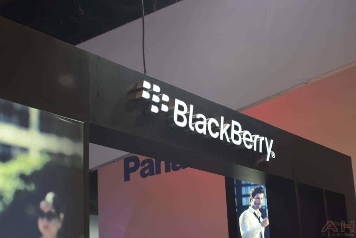 Blackberry Logo 2018 AM AH 2