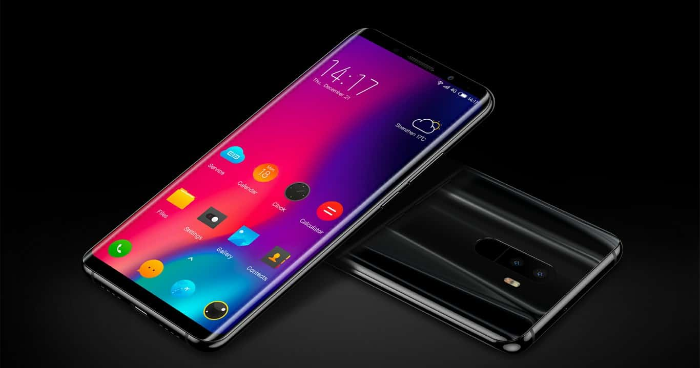 Image result for Elephone U and U Pro