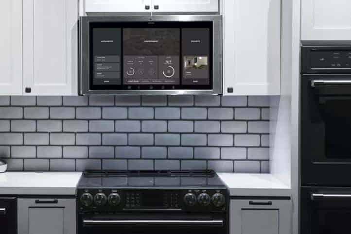 Latest Design In Kitchen Appliances