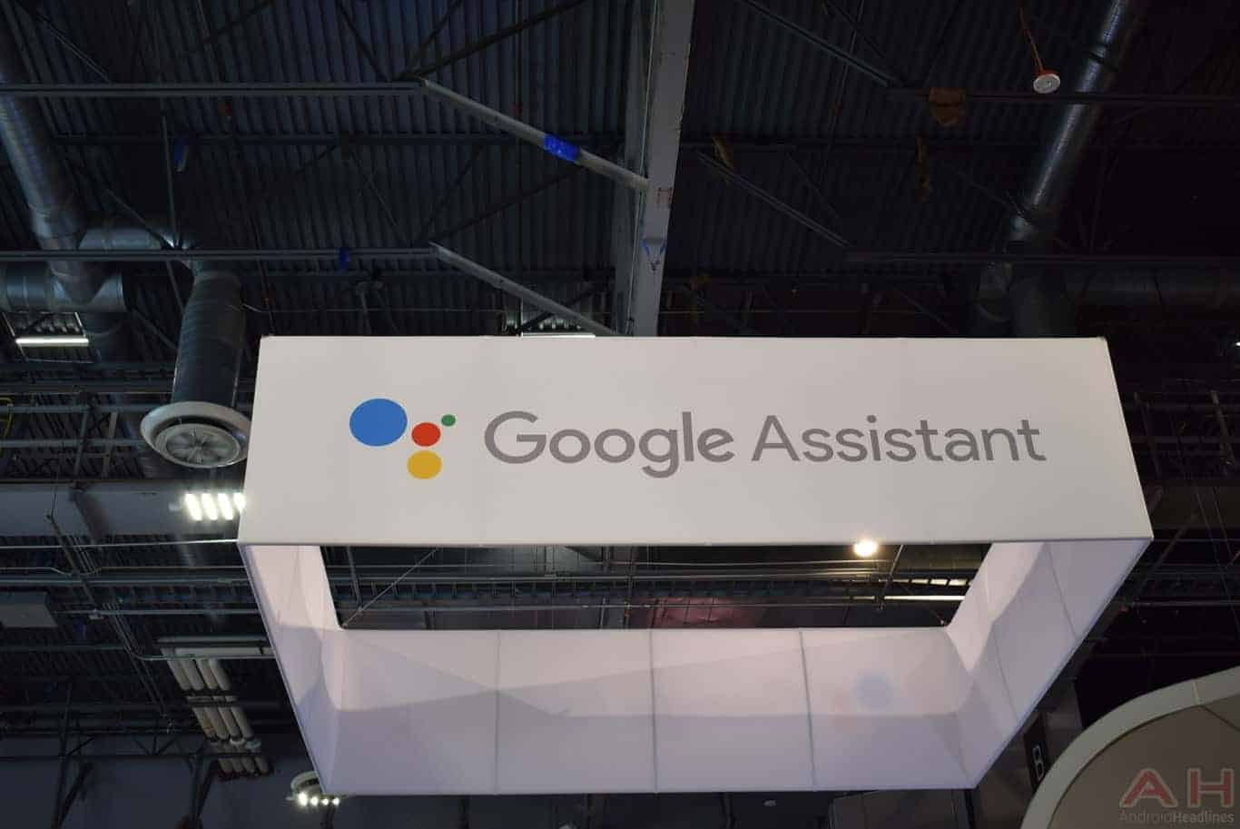 google assistant is now compatible with 5 000 smart home products