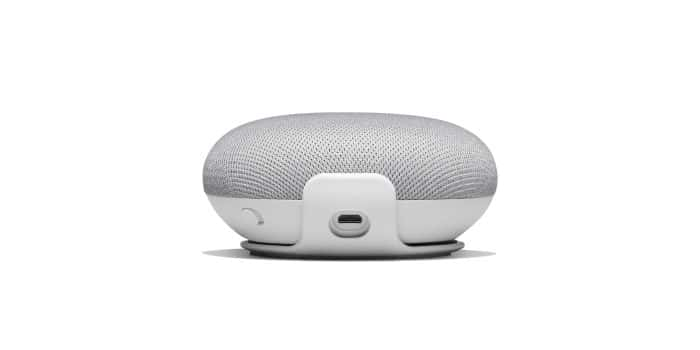 Google Home Mini mount 3