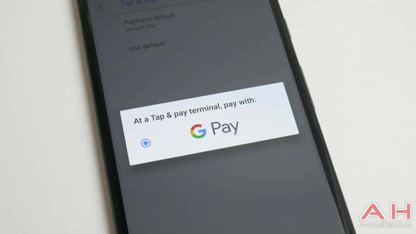 Unified Google Pay Android App Launching Today
