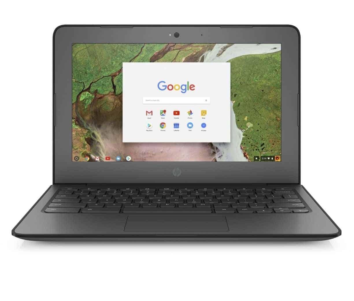 HP CHromebook 11 G6 5