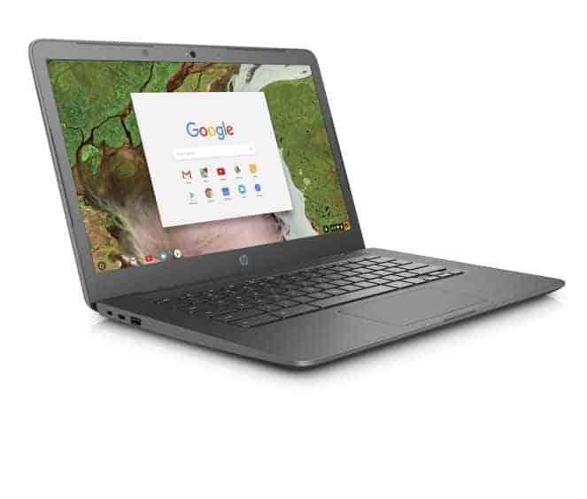HP Chromebook 14 G5 3