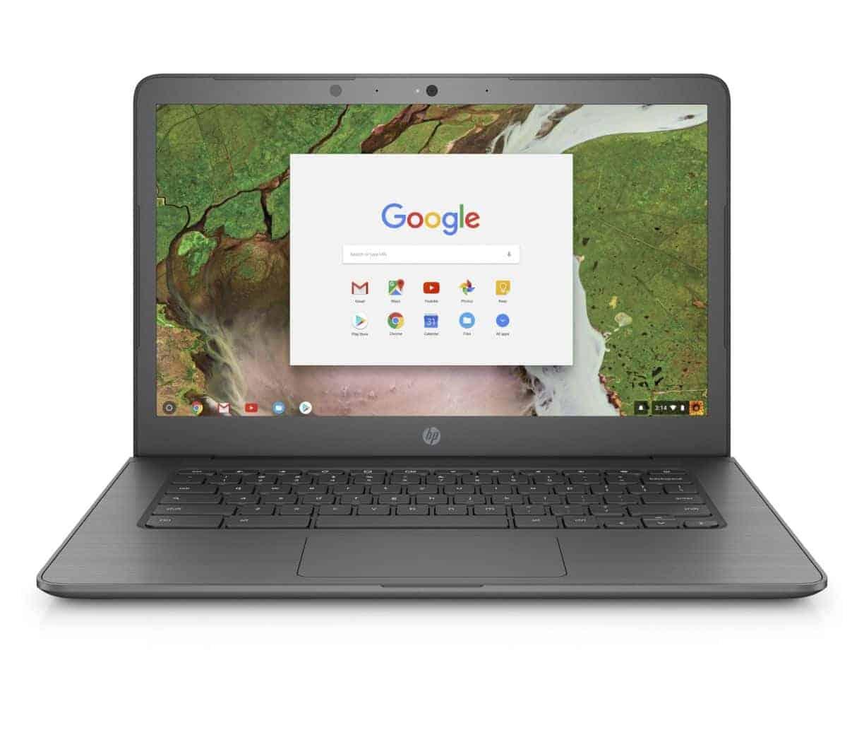HP Chromebook 14 G5 4