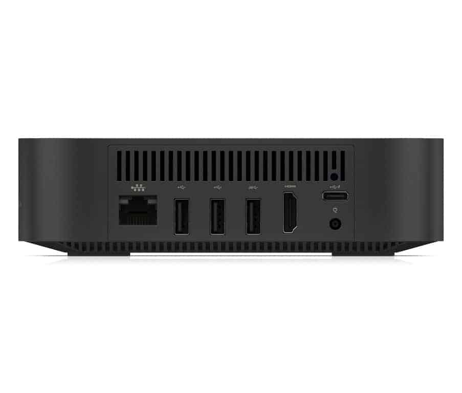 HP Chromebox G2 3
