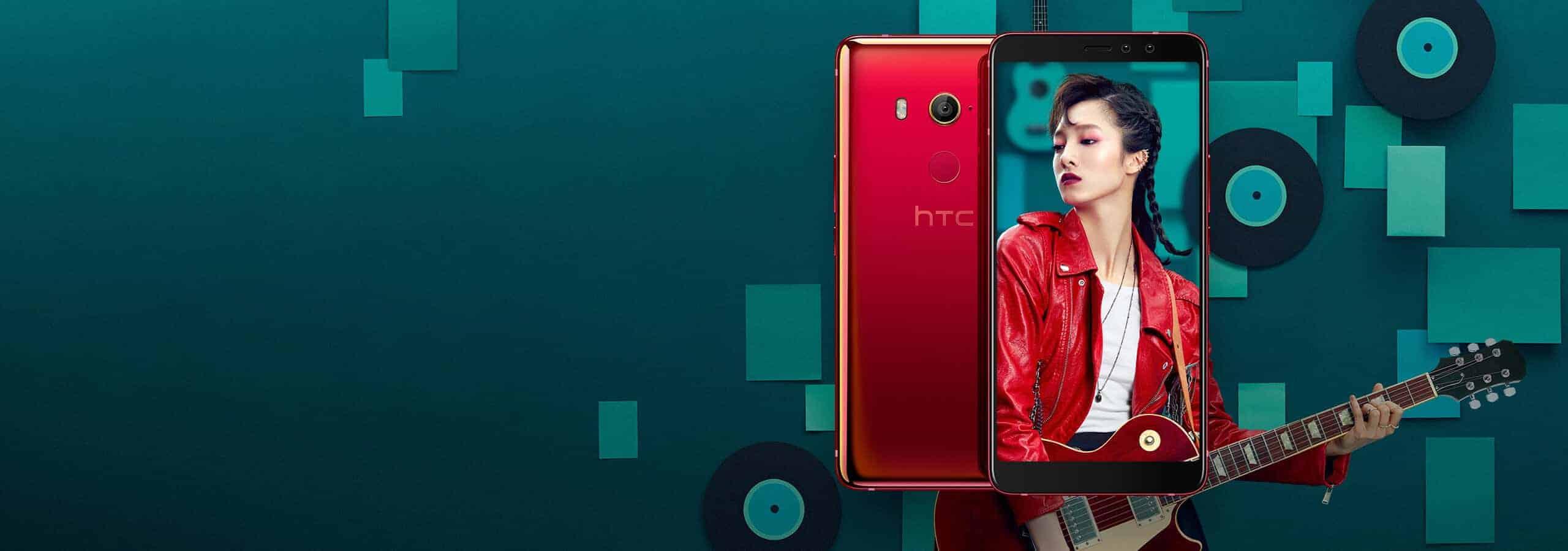 HTC U11 EYEs official image 1