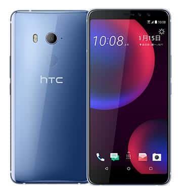 HTC U11 EYEs official image 13