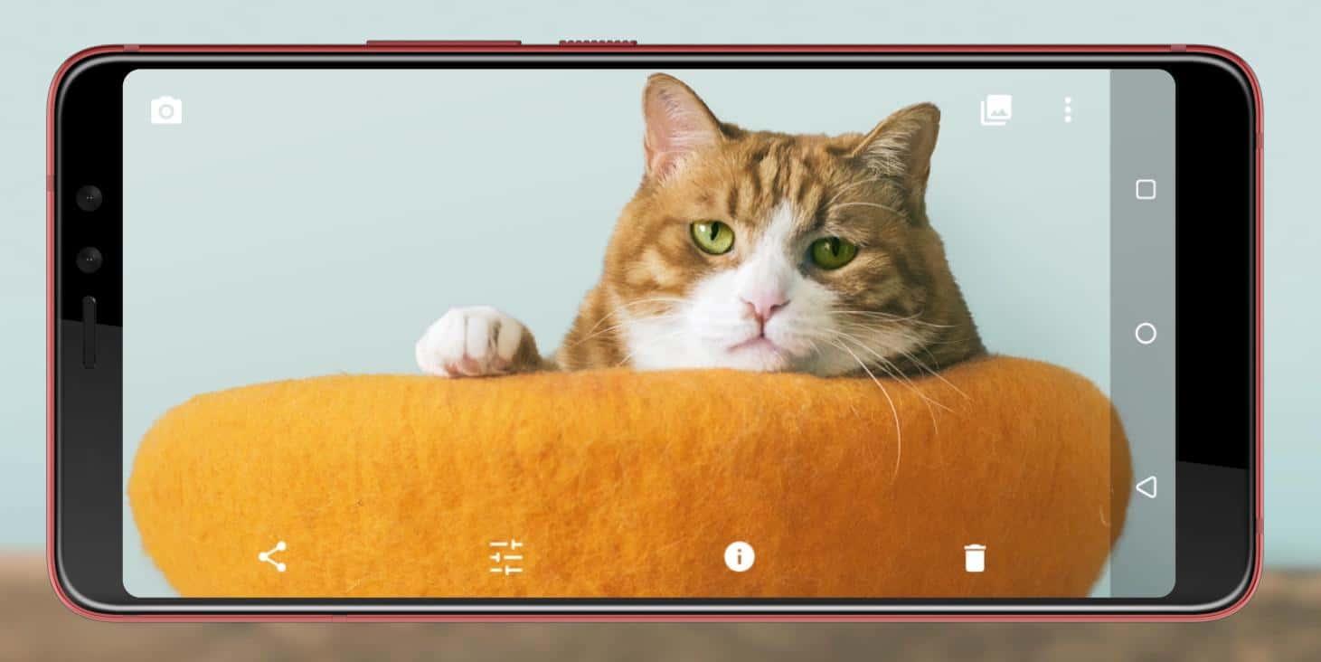 HTC U11 EYEs official image 2
