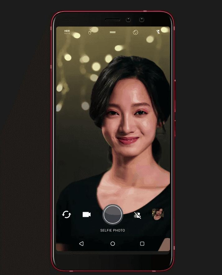 HTC U11 EYEs official image 4