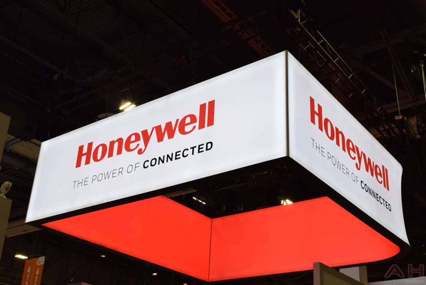Honeywell logo 2018 AM AH 2