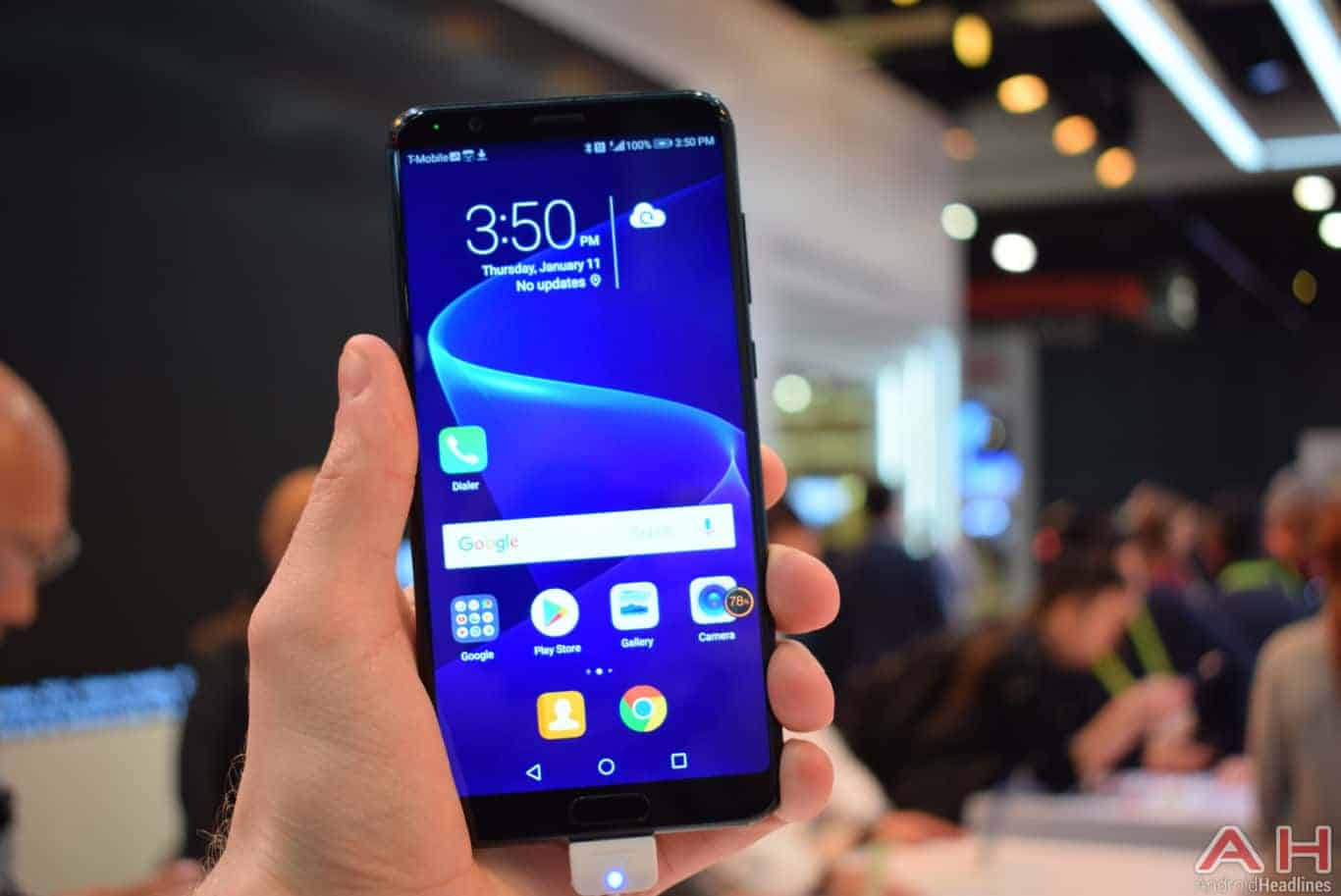 Top 10 Best Indian Android Smartphones – March 2018