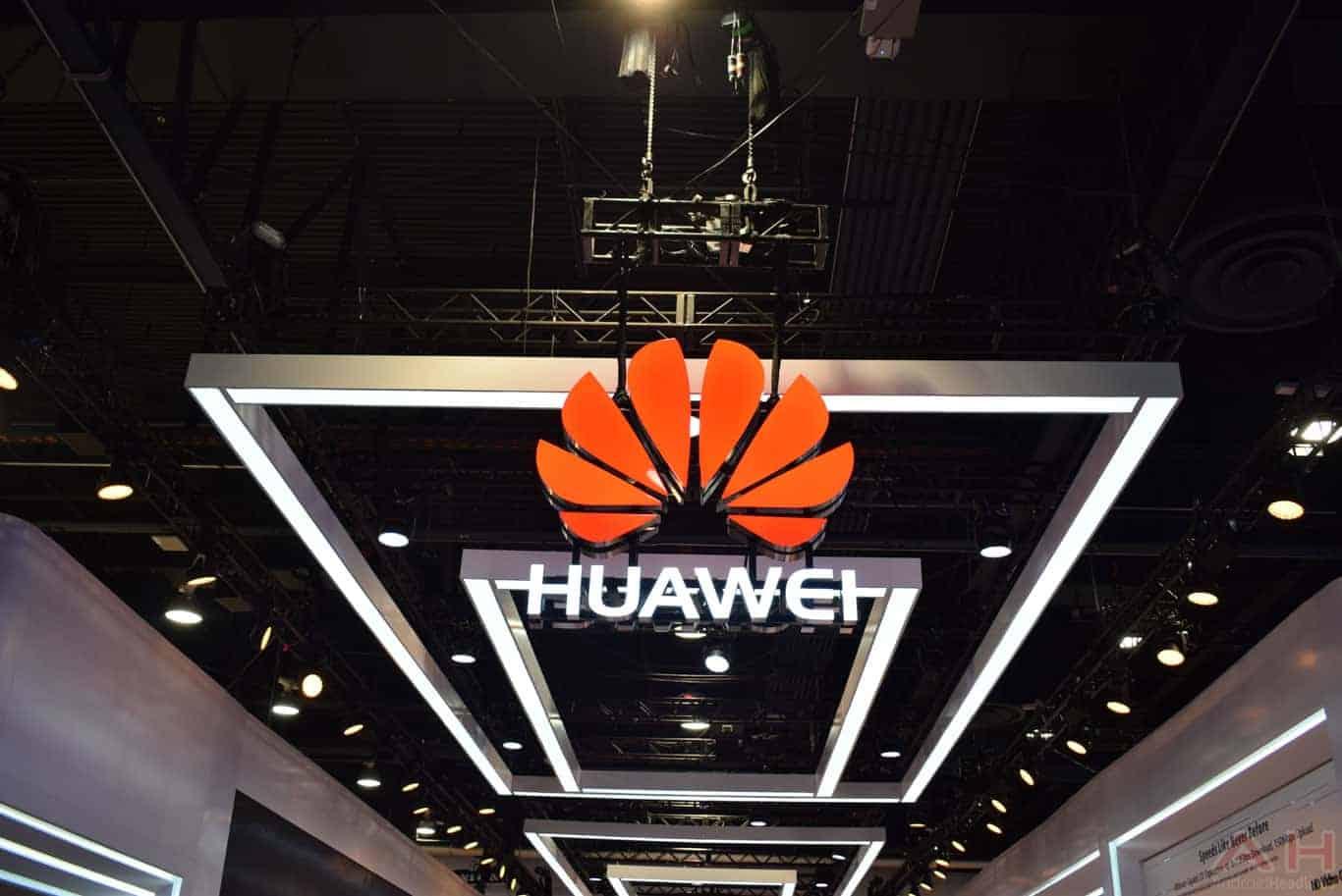 Huawei logo 2018 AM AH 1