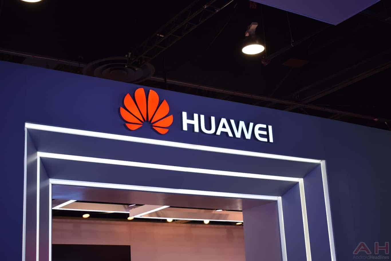 Huawei Ceo Only Quot Three To Four Quot Phone Vendors Can Survive