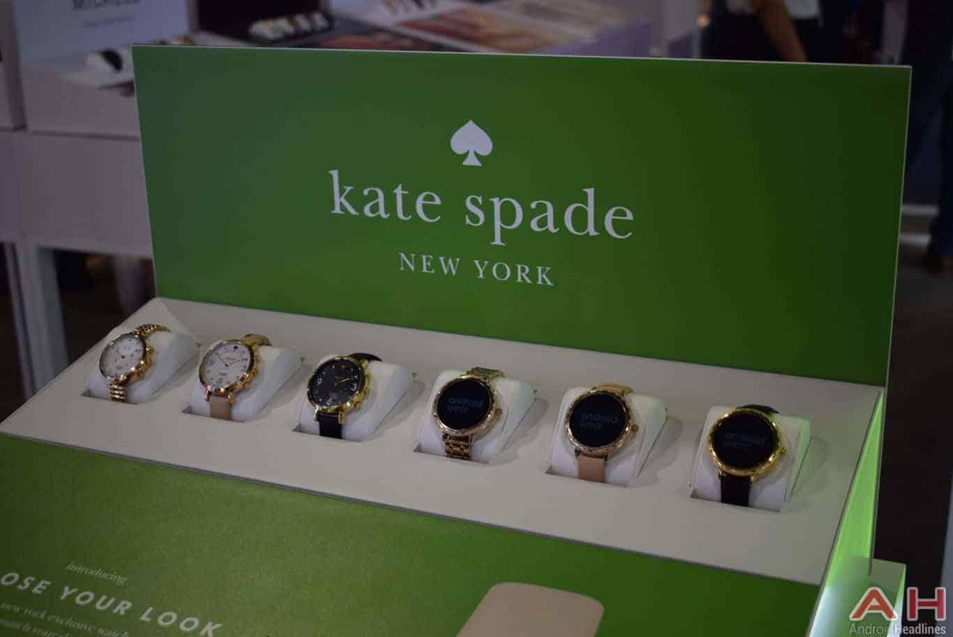 Kate Spade New York Scallop CES 2018 AH 3