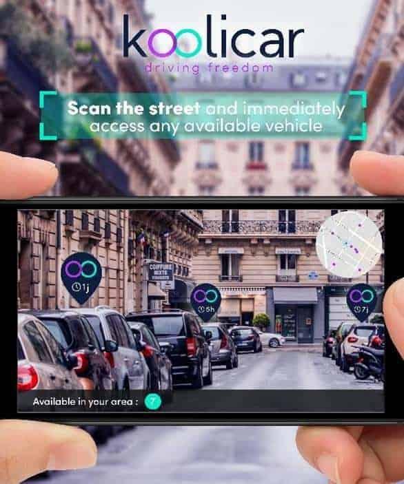 Koolicar GO CES 2018 Img 01
