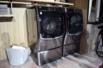 LG CES ThinQ Washing Machine AH 28 6