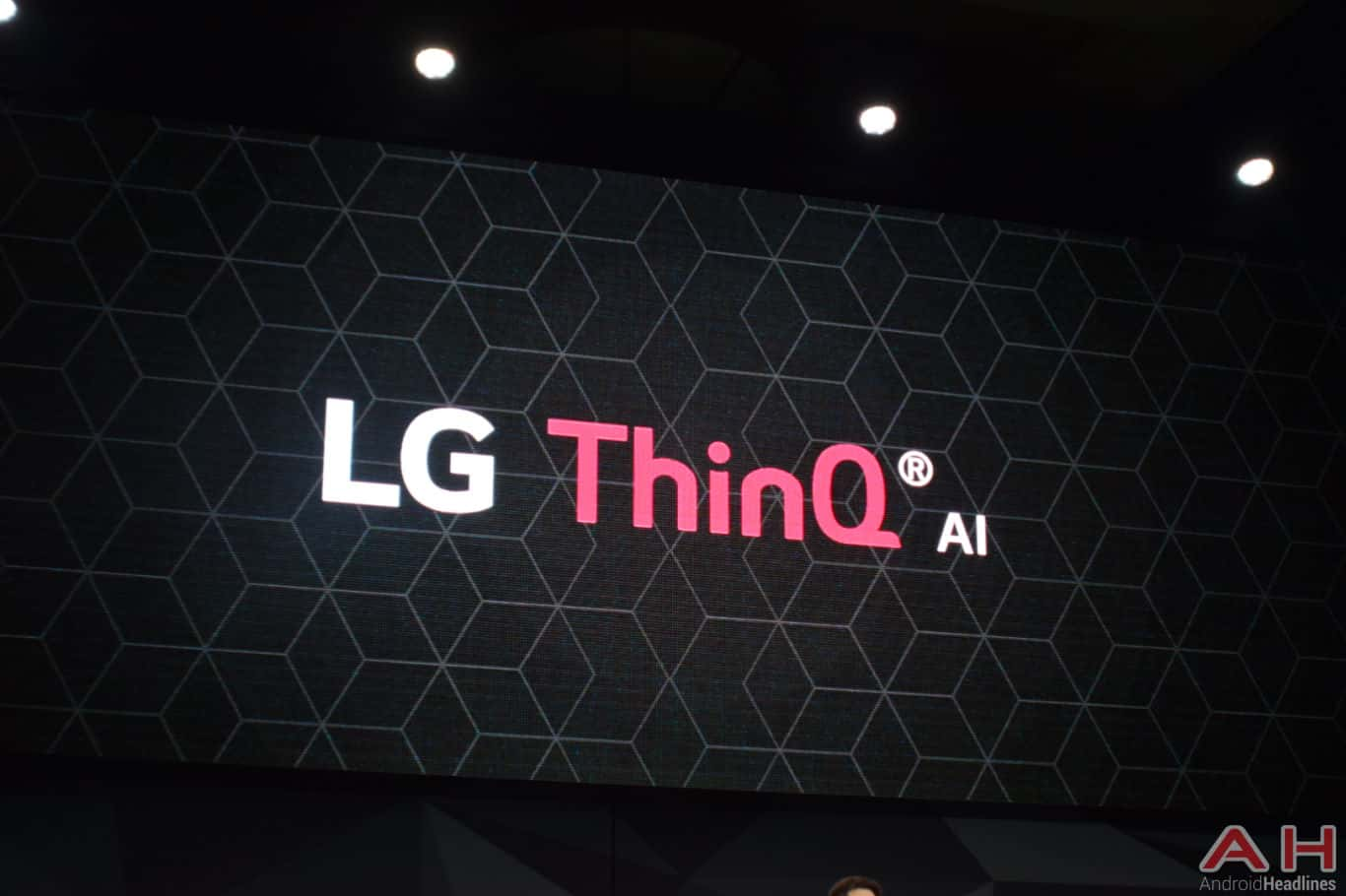 Image result for LG's AI
