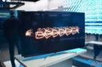 LG Nano Cell TV CES 2018 AH 3