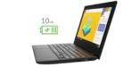 Lenovo 100e Chromebook 11