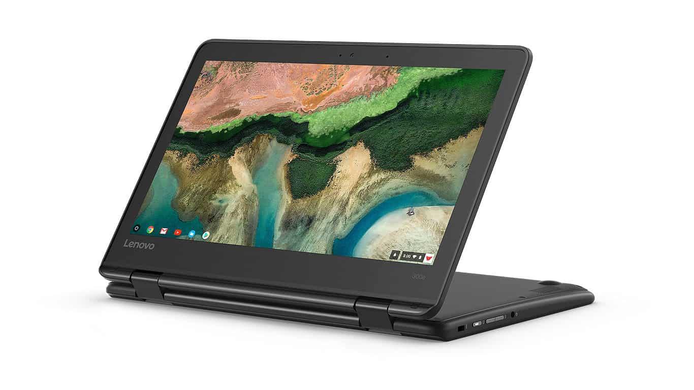 Lenovo 300e Chromebook 16