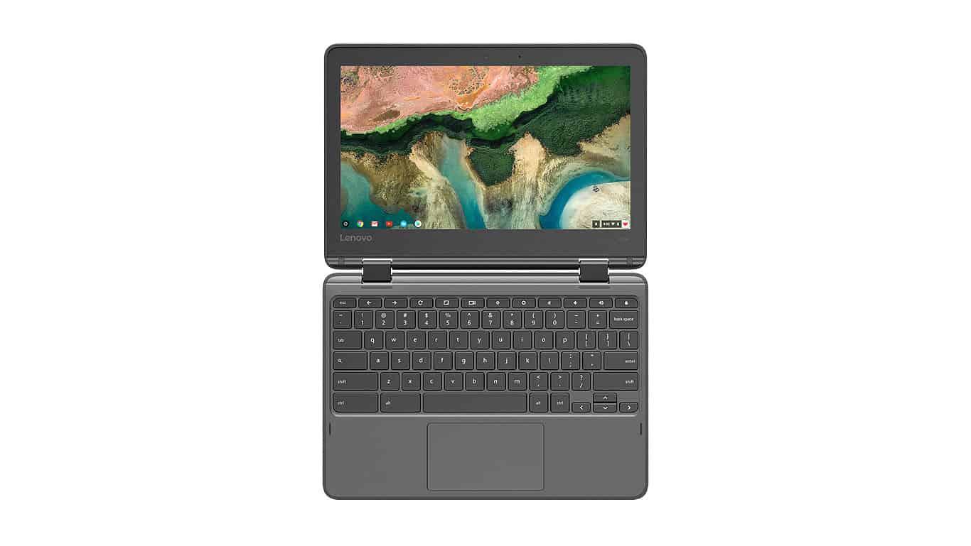 Lenovo 300e Chromebook 18