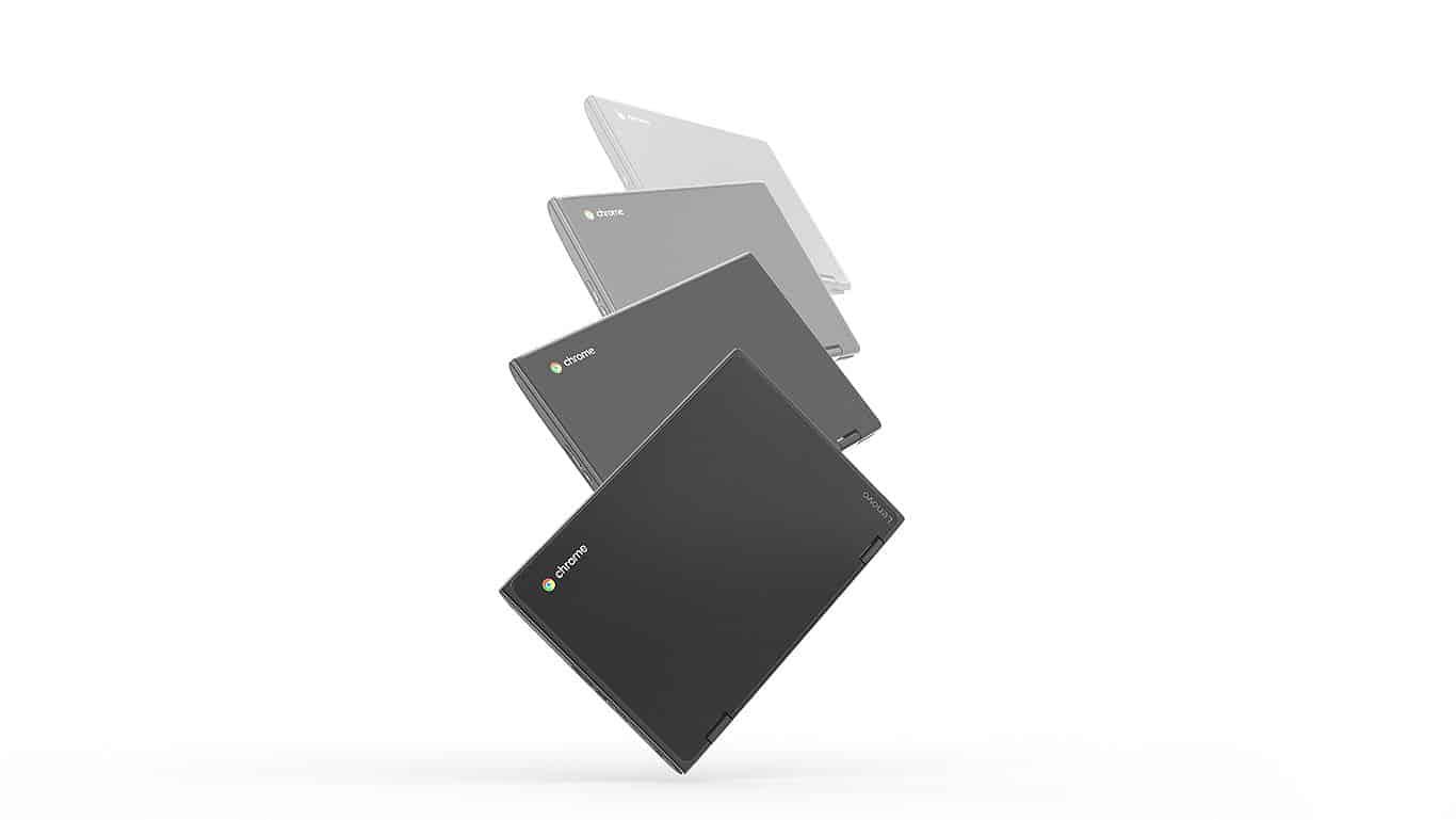 Lenovo 500e Chromebook 1