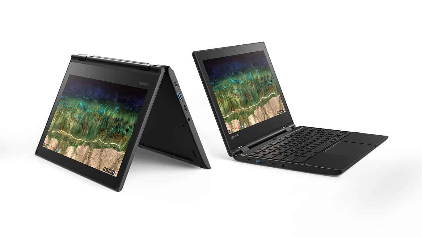 Lenovo 500e Chromebook 10