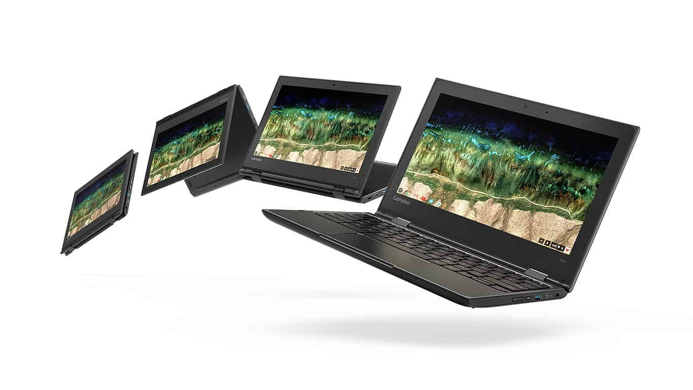 Lenovo 500e Chromebook 11