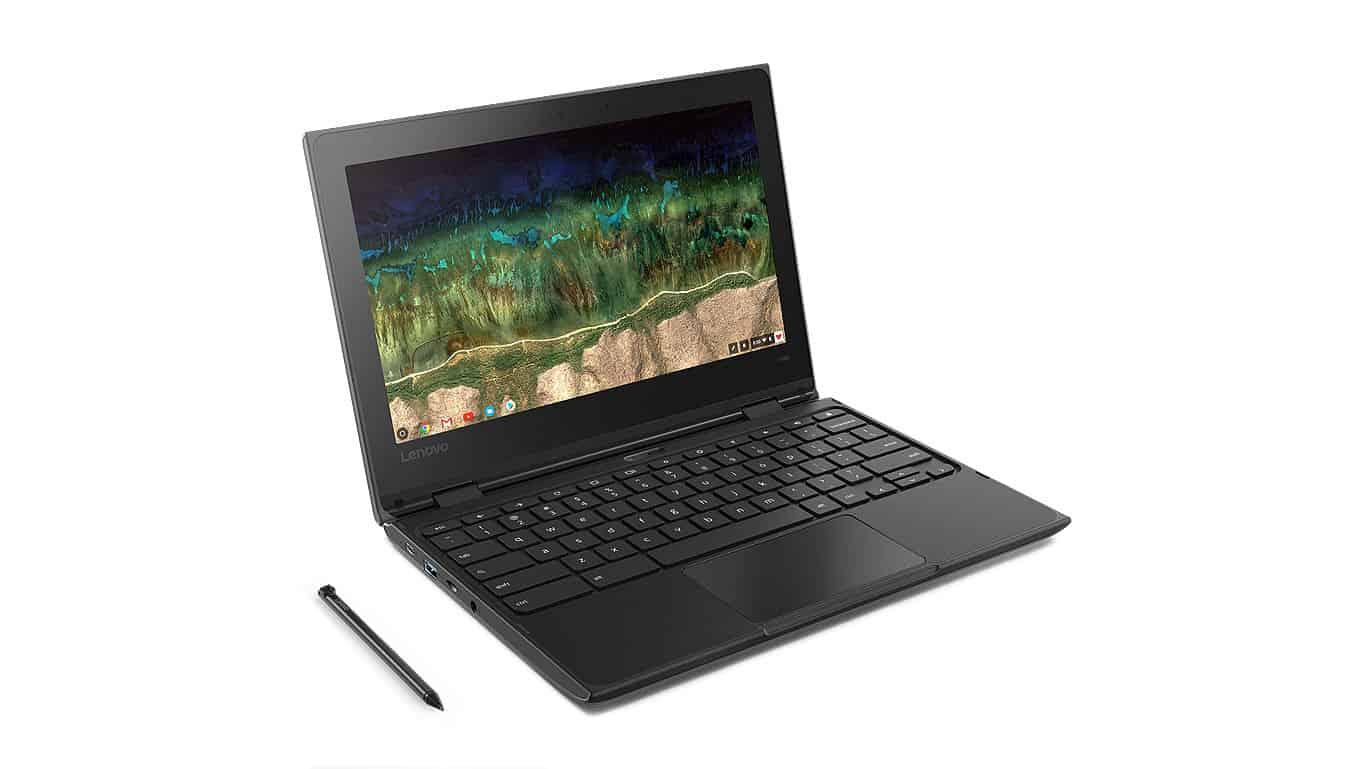 Lenovo 500e Chromebook 19