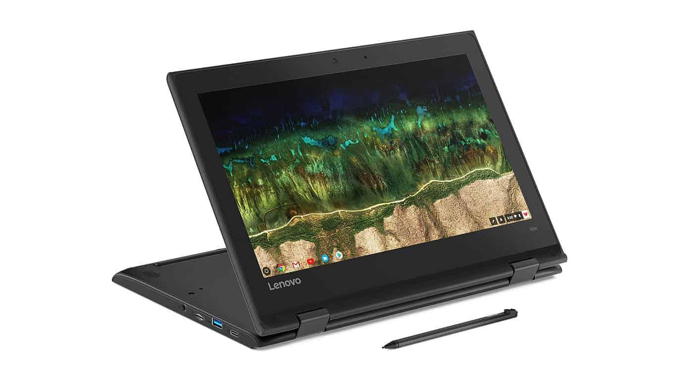 Lenovo 500e Chromebook 22