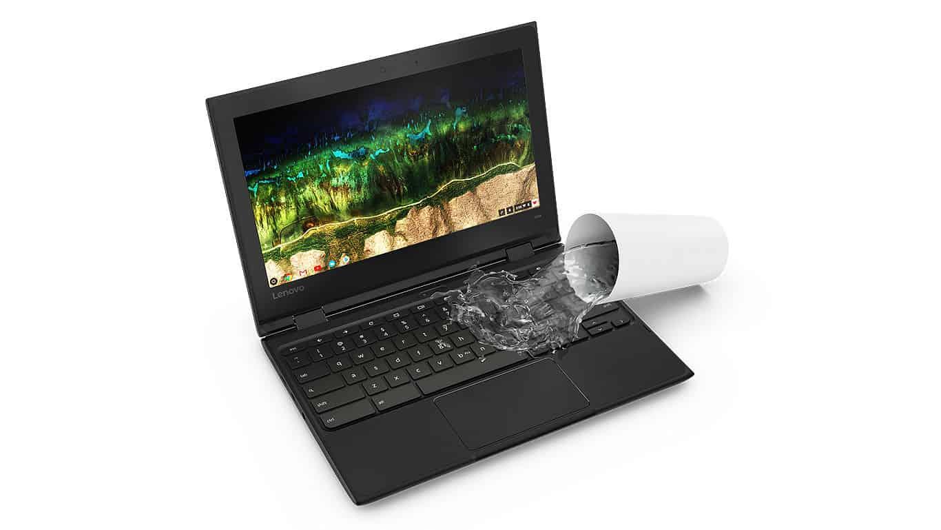 Lenovo 500e Chromebook 4