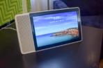 Lenovo Smart Display CES 2018 AM AH 0071