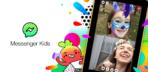 Messenger Kids official image 4
