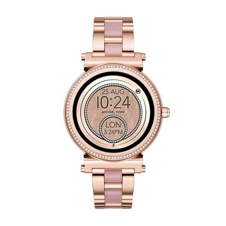 Michael Kors Launches New Colors For Sofie, Grayson ...