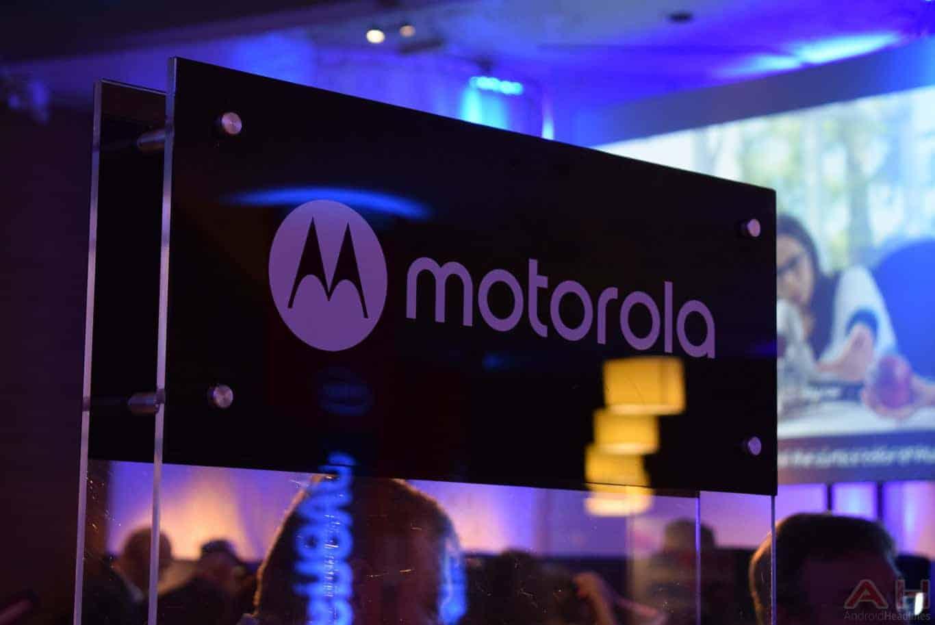 Motorola logo 2018 AM AH 1