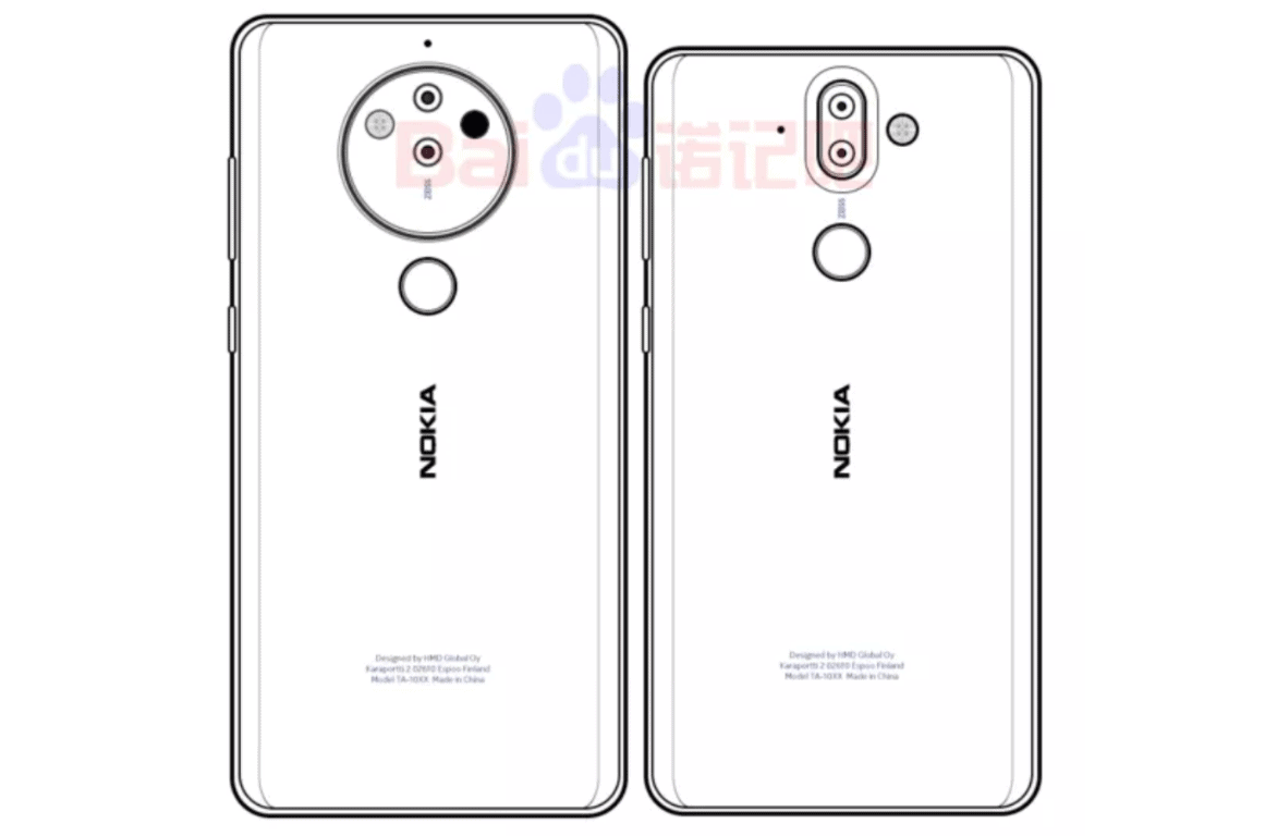 Nokia 10 sketched image from Nokiapoweruser