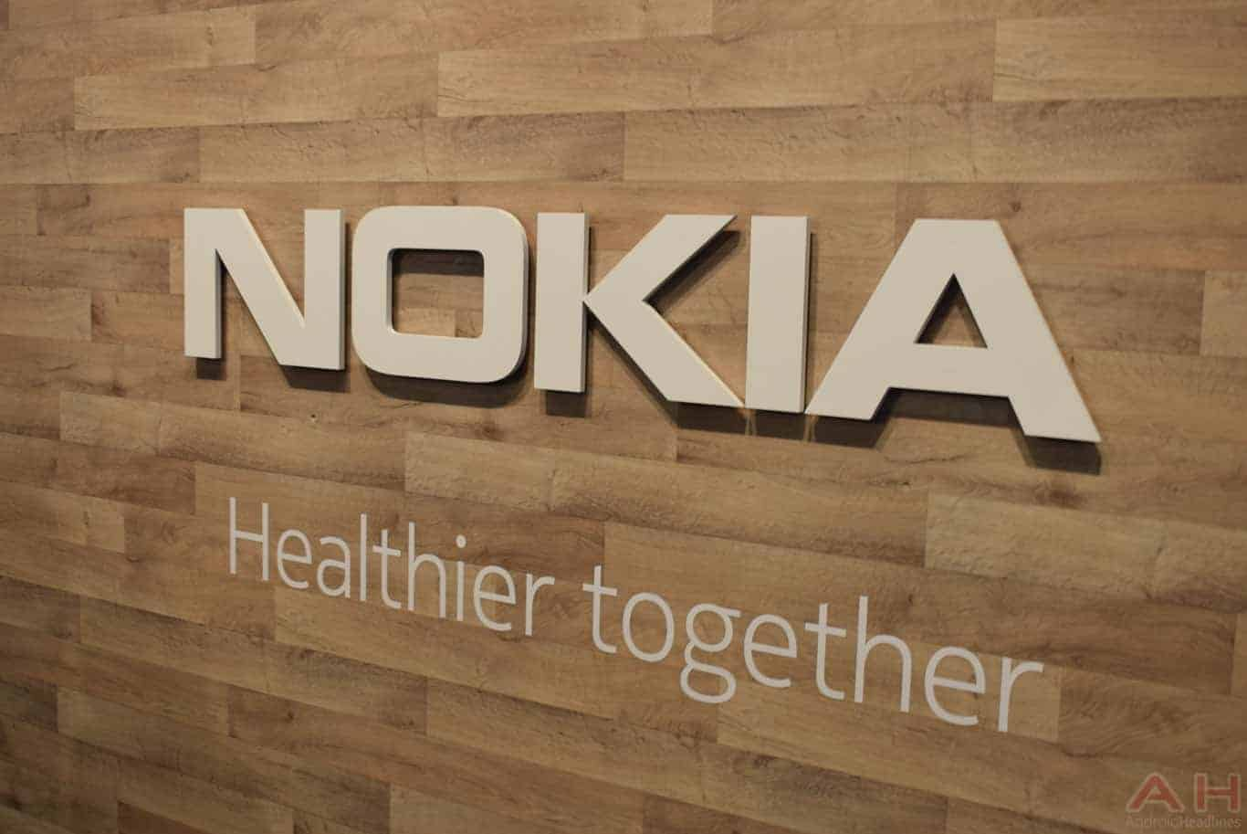 Nokia Health Logo 2018 AM AH 3