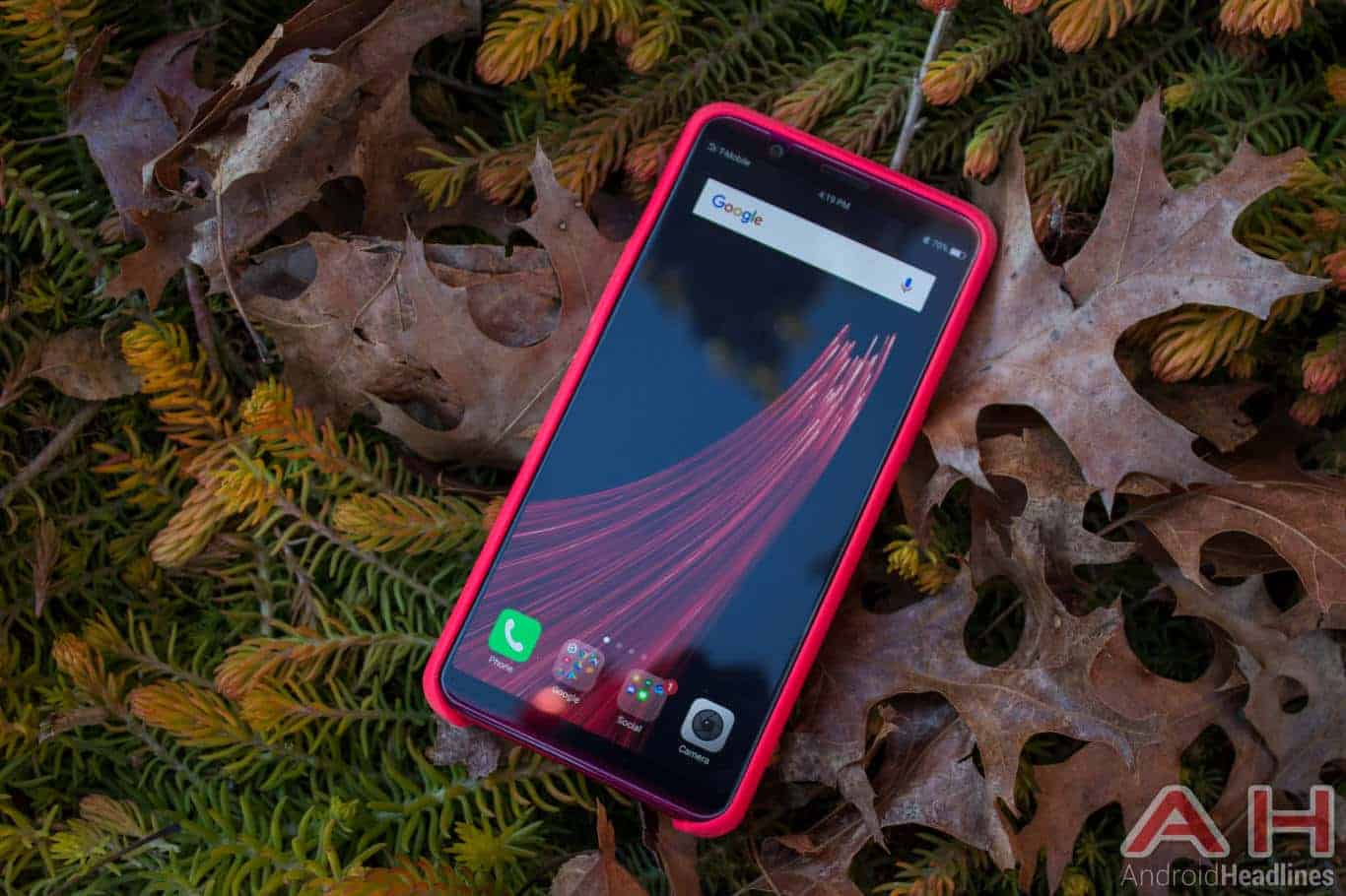 OPPO R11S Review – Red Dead Ringer - Smartphone news and specification