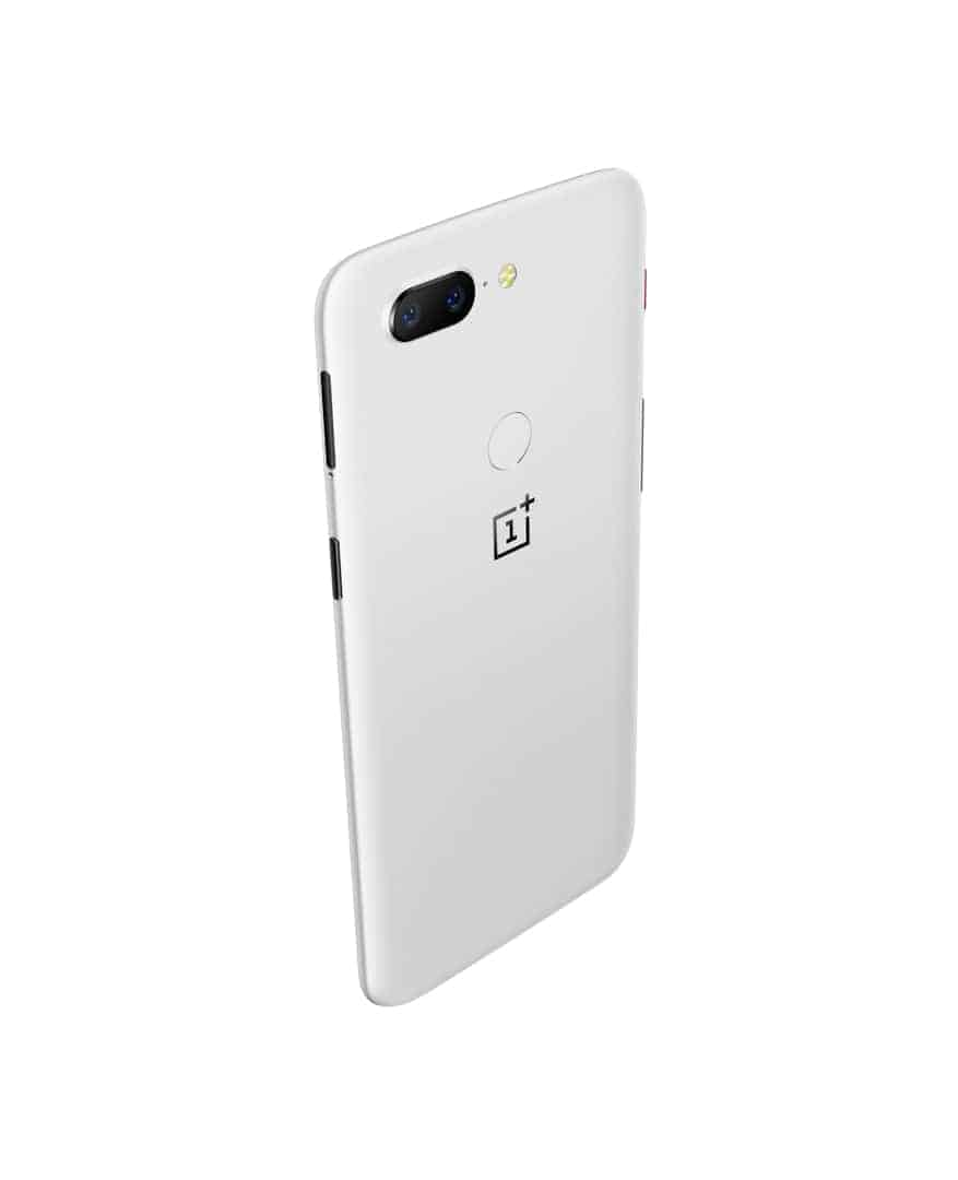OnePlus 5T Sandstone White Official 10 of 23