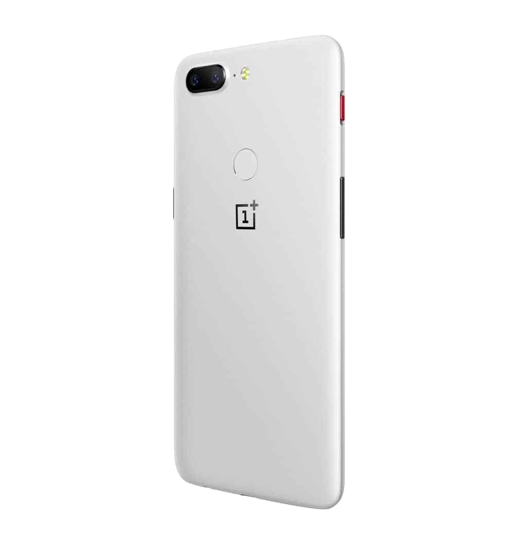 OnePlus 5T Sandstone White Official 11 of 23