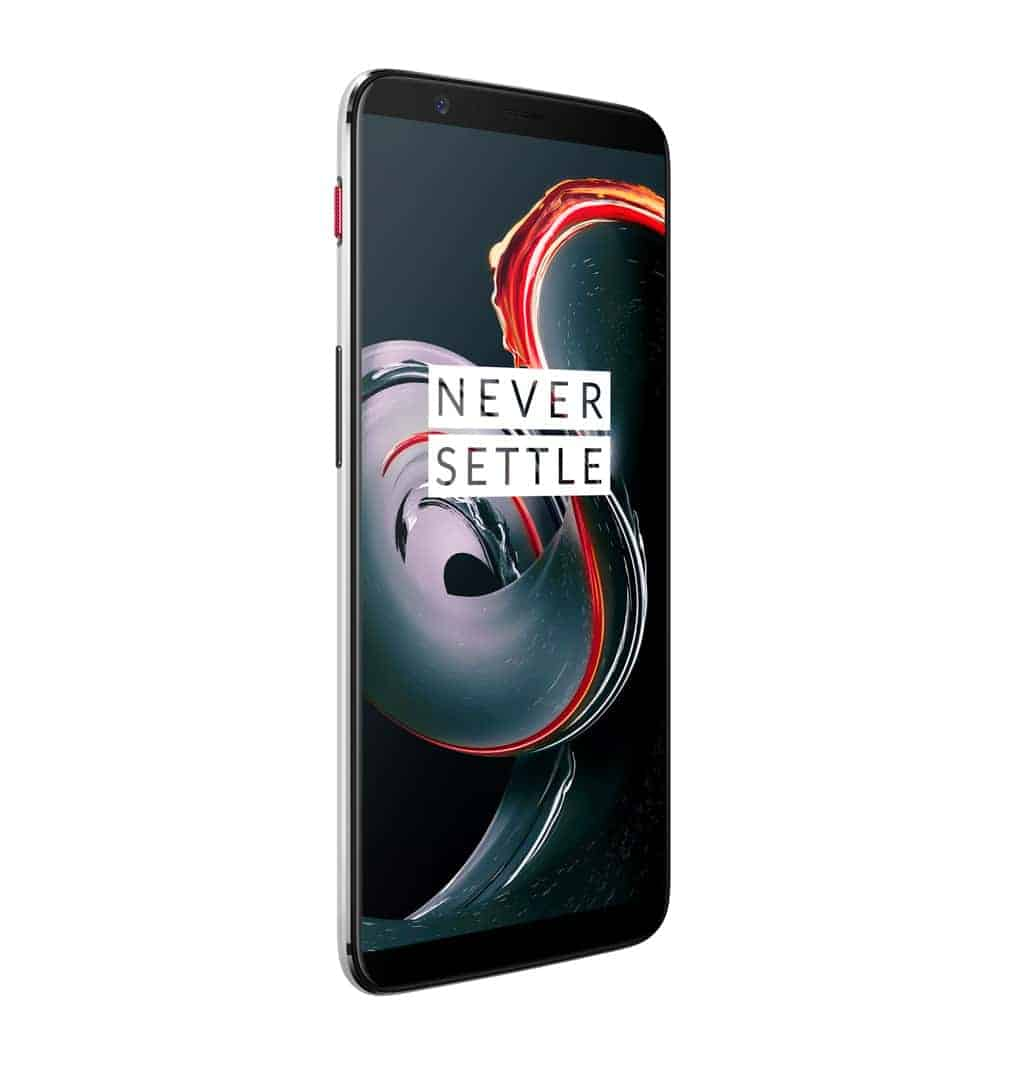 OnePlus 5T Sandstone White Official 16 of 23