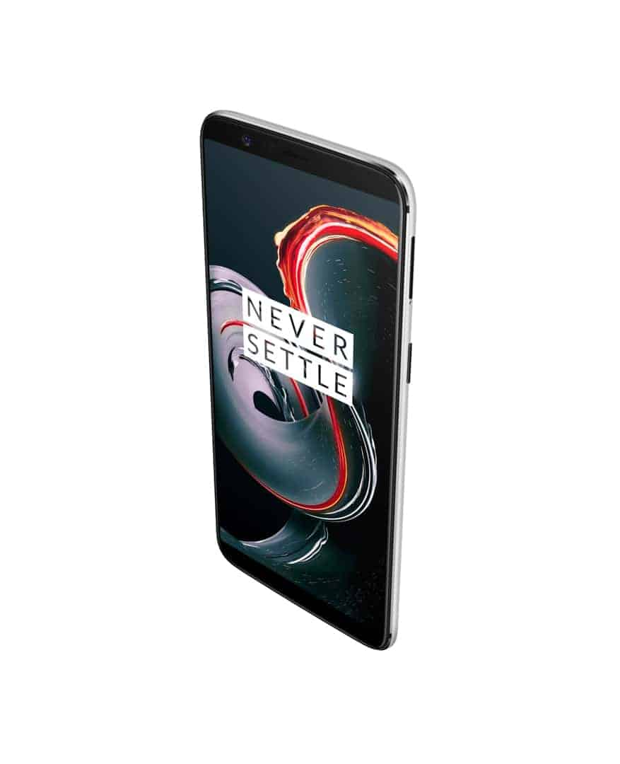 OnePlus 5T Sandstone White Official 21 of 23
