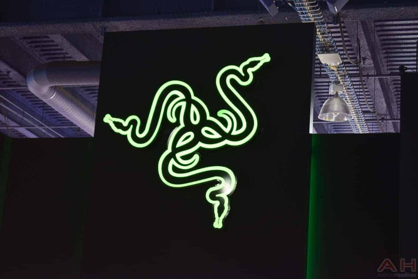 Razer Logo 2018 AM AH 1