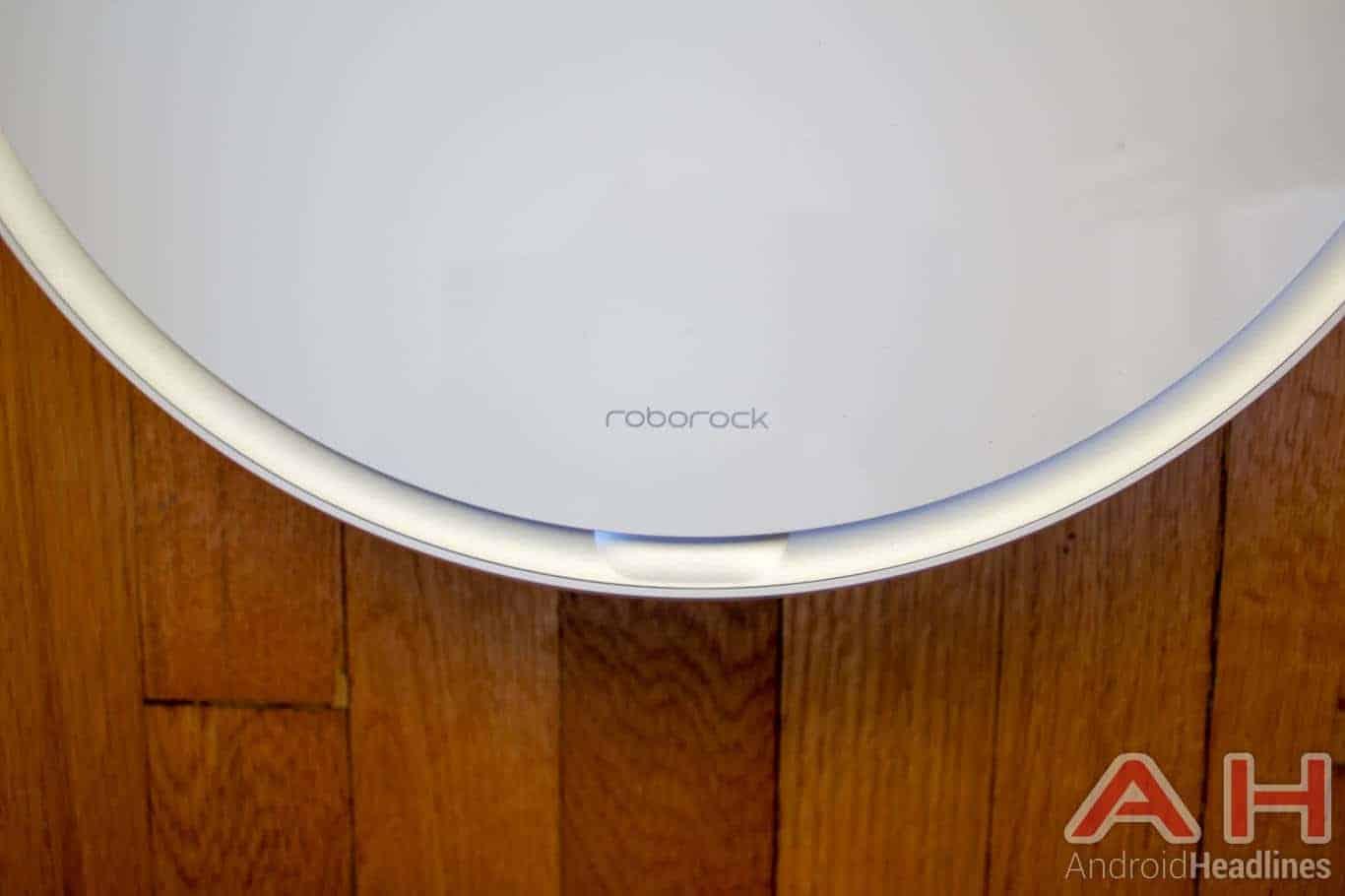 Roborock S50 AH NS 02 logo