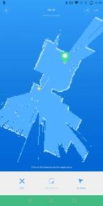 Roborock S50 App discover