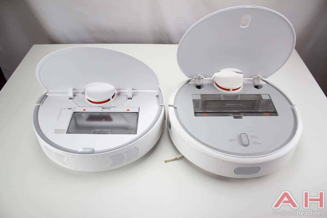 Roborock S50 Xiaomi Vacuum AH NS 04