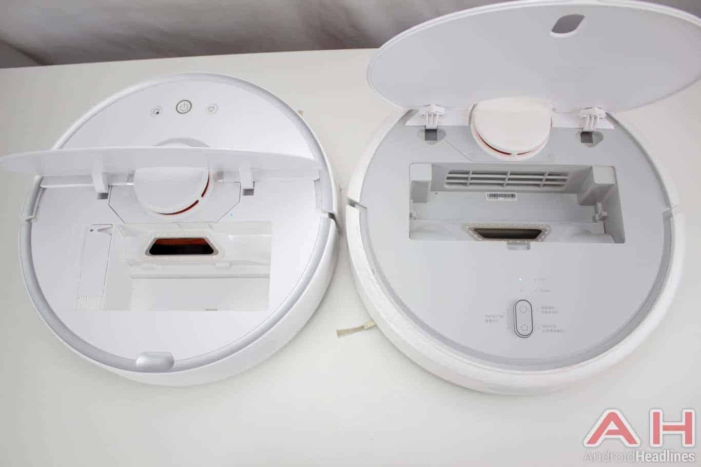 Roborock S50 Xiaomi Vacuum AH NS 08